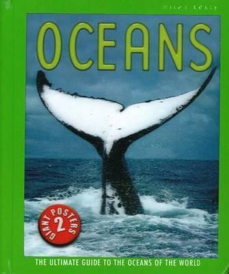 Oceans Lenticular Poster Book