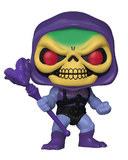 MOTU - Skeletor (Battle Damaged Ver.) Pop! Vinyl Figure