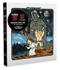 Goodnight Darth Vader/Darth Vader and Friends Box Set by Jeffrey Brown