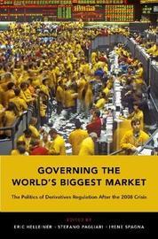 Governing the World's Biggest Market