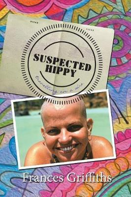 Suspected Hippy by Frances Griffiths