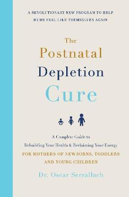 The Postnatal Depletion Cure image