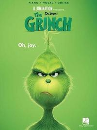 Dr. Seuss' The Grinch (PVG) by Danny Elfman