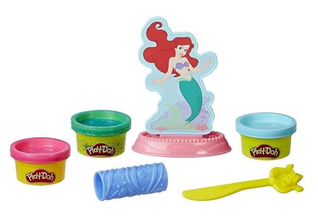 Play-Doh: Disney Playset - Princess Ariel