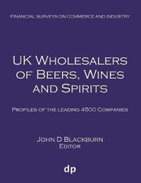 UK Wholesalers of Beers, Wines and Spirits