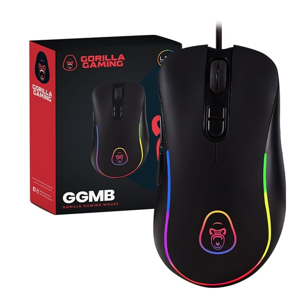 Gorilla Gaming Mouse for PC