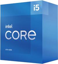 Intel Core i5-11500 6-Core 4.60Ghz CPU