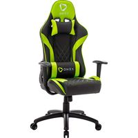 ONEX GX2 Series Gaming Chair (Black & Green) for