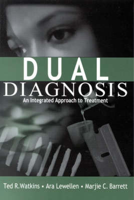 Dual Diagnosis by Ted R. Watkins image