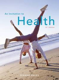 Invit Hlth 12e by Hales image