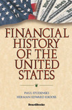Financial History of the United States by Herman Edward Krooss