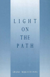 Light on the Path by Swami Muktananda image