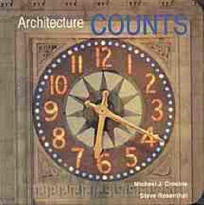 Count by Michael J. Crosbie