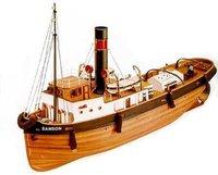 Latina Sanson Wooden Ship Model Kit
