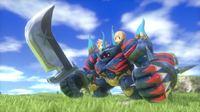 World of Final Fantasy for PlayStation Vita image