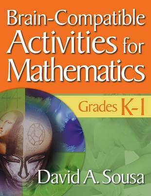 Brain-Compatible Activities for Mathematics, Grades K-1 image