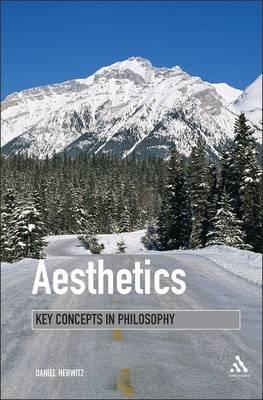 Aesthetics by Daniel Herwitz