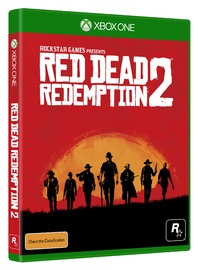 Red Dead Redemption 2 for Xbox One