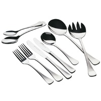 Maxwell & Williams - Cosmopolitan Cutlery Set (58 Pieces)