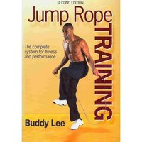 Jump Rope Training by Buddy Lee