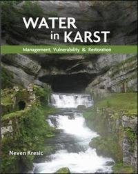 Water in Karst by Neven Kresic