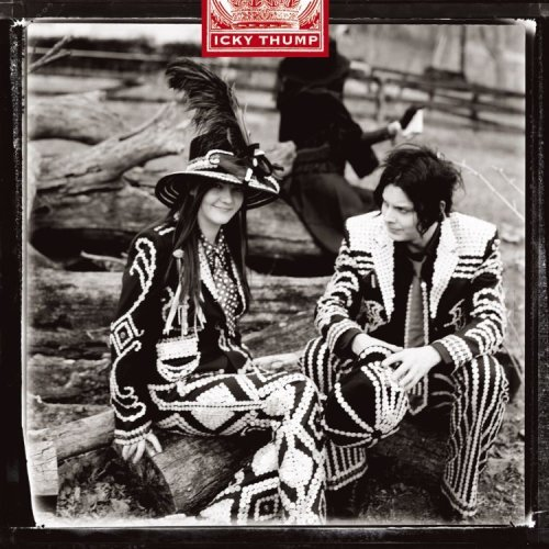 Icky Thump (2LP) by The White Stripes