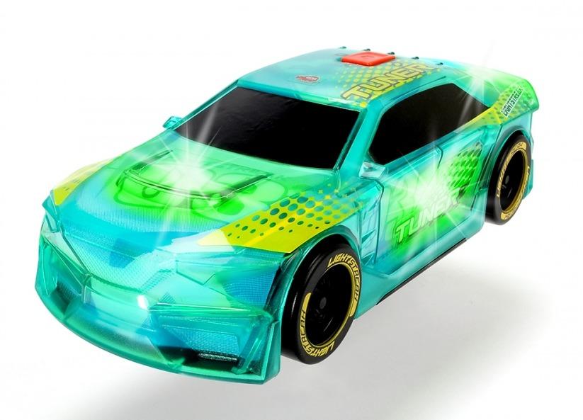 Dickie Toys - Lightstreak Tuner image
