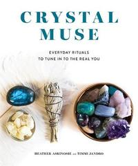 Crystal Muse by Heather Askinosie