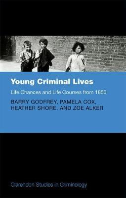 Young Criminal Lives: Life Courses and Life Chances from 1850 by Barry Godfrey