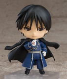 Full Metal Alchemist: Nendoroid Roy Mustang - Articulated Figure