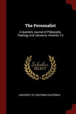 The Personalist image