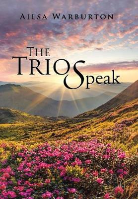 The Trio Speak by Ailsa Warburton image