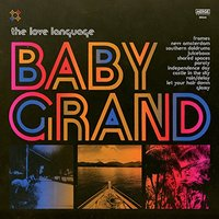 BABY GRAND by LOVE LANGUAGE image