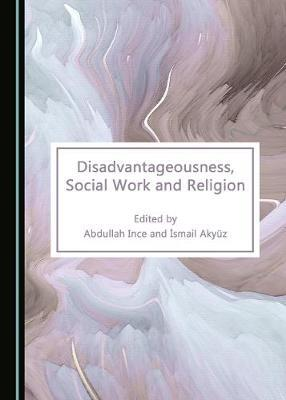 Disadvantageousness, Social Work and Religion image