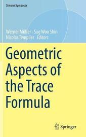 Geometric Aspects of the Trace Formula image