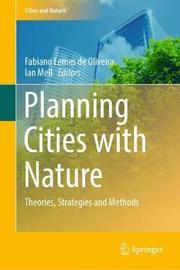 Planning Cities with Nature