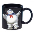 Ghostbusters Stay Puft Marshmallow Man Mug
