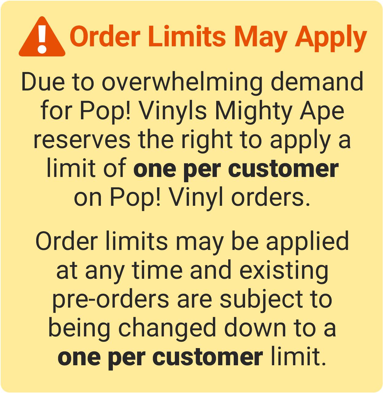 "Yu-Gi-Oh! - Obelisk (The Tormentor) 6"" Pop! Vinyl Figure image"