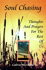 Soul Chasing: Thoughts and Prayers for the Rest of Us by Gabriel McShane image