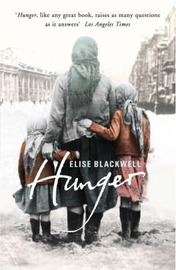 Hunger by Elise Blackwell image
