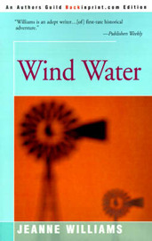 Wind Water by Jeanne Williams image