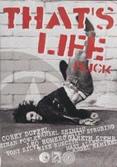 That's Life on DVD