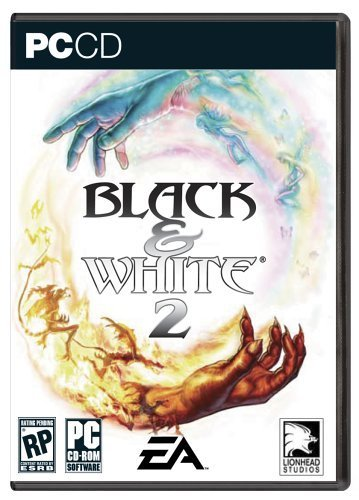 Black & White 2 (CD-ROM) for PC Games