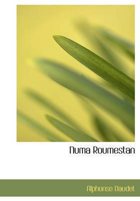 Numa Roumestan by Alphonse Daudet