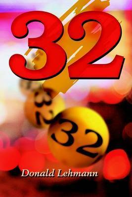 32 by Donald Lehmann (Columbia University)