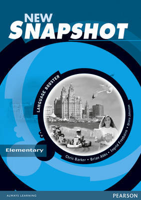 Snapshot Elementary Language Booster New Edition by Brian Abbs
