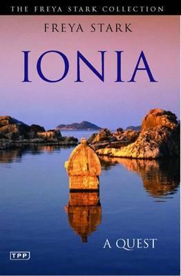 Ionia by Freya Stark image