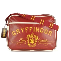 Harry Potter: Gryffindor Crest - Retro Bag