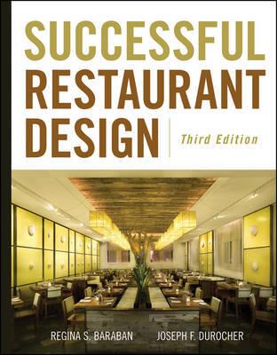 Successful Restaurant Design by Regina S. Baraban image
