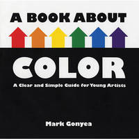 A Book about Color by Mark Gonyea image